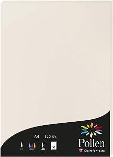 formato A5 120 g//mq ARK 500 fogli Carta da stampa per ufficio di alta qualit/à