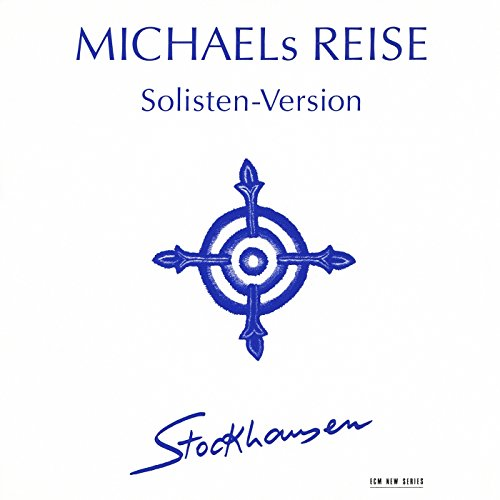 Michaels Reise: Solisten-Version