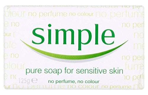 Simple Soap 125g