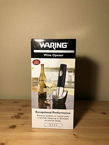 Waring Professional Quality Wine Opener