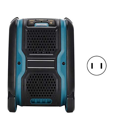 Bicaquu Economy 3.5mm Audio Jack Audio Lautsprecher Lautsprecher für Tablet Tablet Smart Device Computer(European regulations)