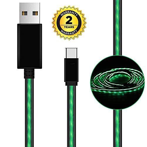 Areson『USBケーブルTC-2G』