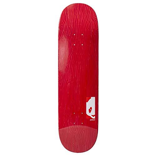 Enjoi Deedz Box Panda R7 Skateboard Deck 8.5 inch Jackson Pilz