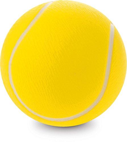 Originale antistress anti stress a forma di palla pallina da tennis