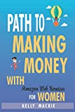Path to Making Money with Amazon Web Services for Women