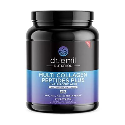 Dr Emil Nutrition Collagen Plus …