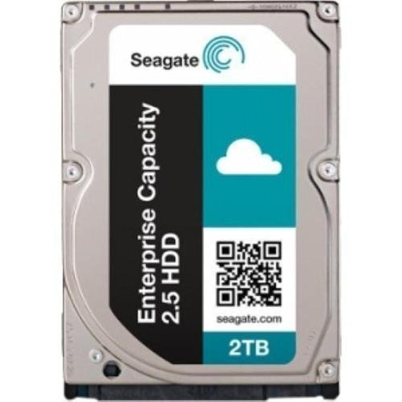 敬意注釈兵士Seagate Enterprise ST2000NX0273 2 TB 2.5