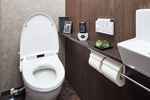 トイレの消臭元『パルファムパルファムノアール』