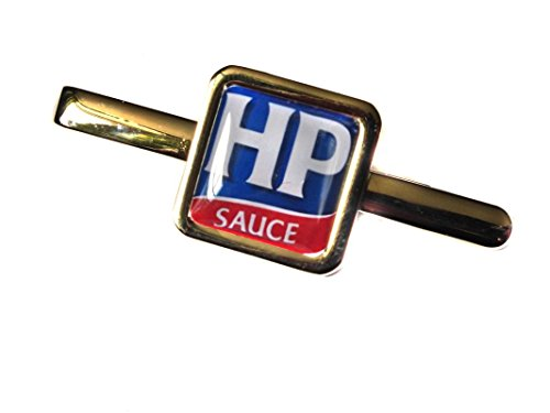 Mixed Up Dolly HP Brown Sauce Tieclip