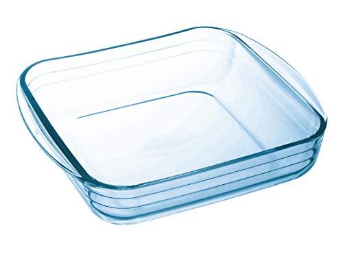 ARCUISINE Fuente de Horno, 1,6 litros