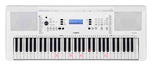 YAMAHA EZ-300 Tragbares elektronisches Keyboard