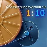 CROSSTRAINER MAXXUS® CX 6.1 - 5