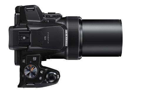 Fujifilm FinePix S1 Fotocamera Digitale 16