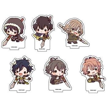 文豪とアルケミスト 02 フォトきゃらコレクション BOX