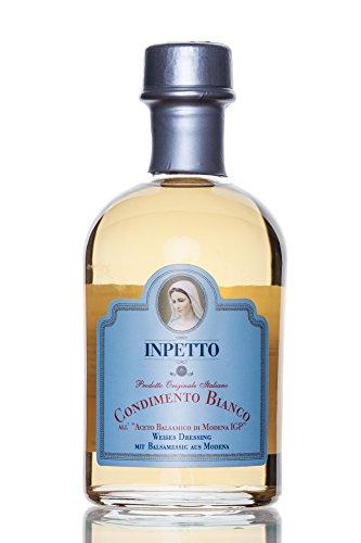 INPETTO - Condimento Bianco 250 ml