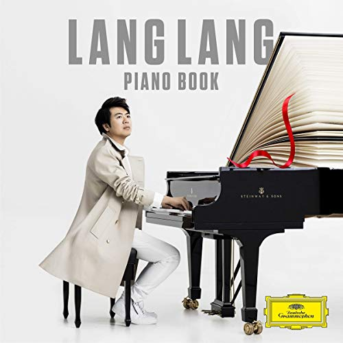 Piano Book (Standard Edt.)