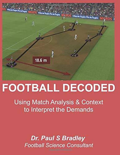 FOOTBALL DECODED: Using Match Analysis & Context to Interpret the Demands