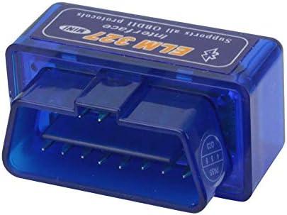 Scanner Automotivo Bluetooth Obd2 - Versão 2.1