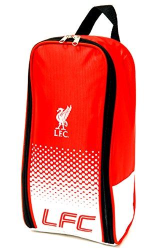 Liverpool se descolora el zapato bolsa