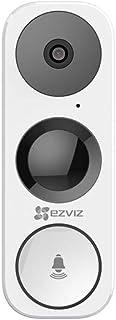 EZVIZ DB1 - Timbre de vídeo de 3 MP