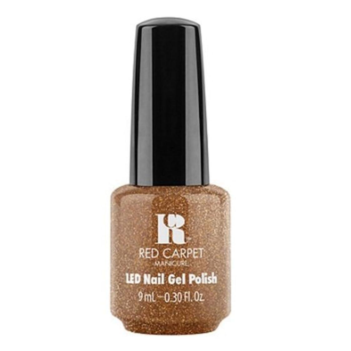 貼り直す再現するぶら下がるRed Carpet Manicure - LED Nail Gel Polish - Models & Bottles - 0.3oz / 9ml