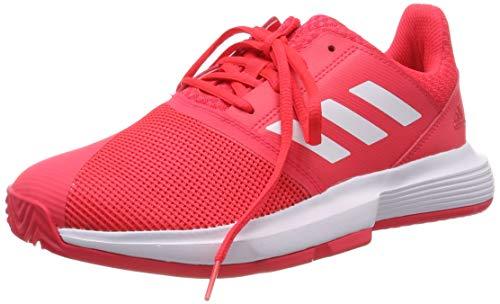 adidas Courtjam Xj, Zapatillas de Tenis Unisex niños