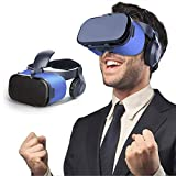 3D Virtual Reality Headset, 2019 New VR...