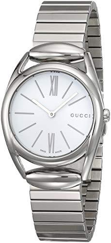 Gucci (グッチ) YA140505 ウィメンズ クォーツ 腕時計 [並行輸入品]