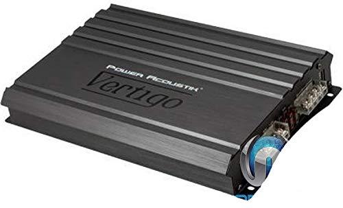VA1-10000 - Power Acoustik Monoblock 10000W Amplifier