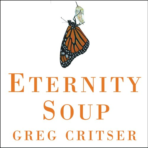 Eternity Soup audiobook cover art