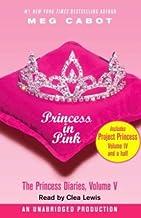 Princess in Pink: The Princess Diaries, Volume 5