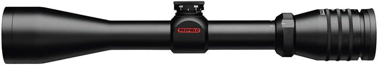 Redfield Revenge 3-9x42mm Dial-N-Shoot Riflescope, w/ 4 Plex Reticle,Matte Black 120461