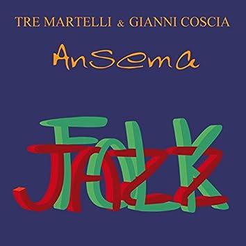 Ansema (Folk Jazz)