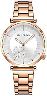 Mini Focus Watch For Women Quartz Movement MF0333L
