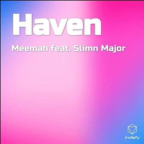 Meemah feat. SLIMN Major