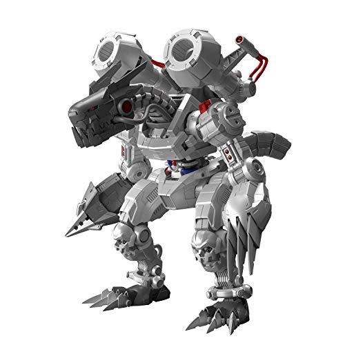 Bandai Hobby Machinedramon (Amplified) Digimon, Bandai Spirits Figure-Rise Standard