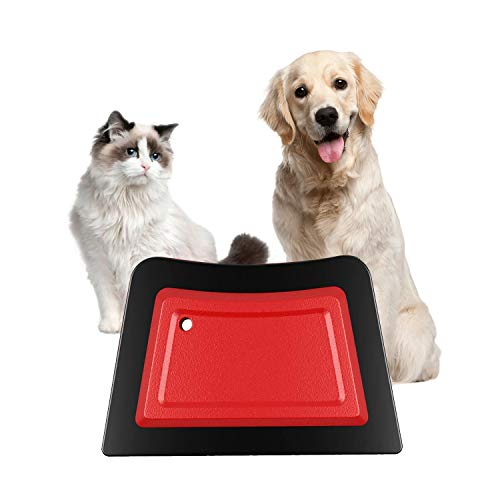 Removedor de Pelo para Mascotas, Mini Removedor de Pelo de Perro Quitapelos para Mascotas, Removedor de Pelo de Para Sofá, Coche, Alfombras,Telas
