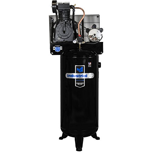 The 4 Best Two Stage Air Compressor 2020 4