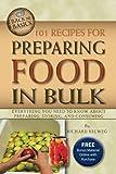 Review - 101 Recipes For Preparing Food in Bulk