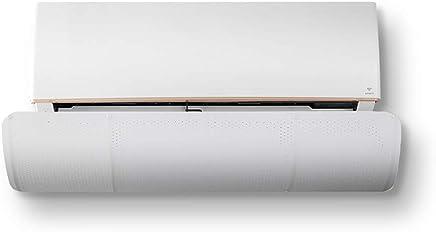 空調風デフレクター 空調ウィンドデフレクター壁掛けリビングルームベッドルームスタディ一般目的アンチダイレクトブロー冷エアバッフル (色 : Style1)