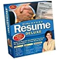 Nova Devel WinWay Resume Deluxe Network Version - ( v. 11.0 ) - complete package ( RGW-N5 )