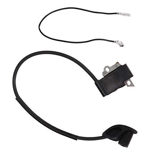 Fdit Ignition toebehoren bougie geschikt voor Stihl FS120 FS120r FS200 FS200r FS250 FS250r FS300 FS350 kettingzaag MEERWEG AANSLUITING