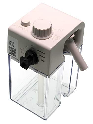 DeLonghi 7313250761 - Contenitore per latte per EN560.S Nespresso Lattissima Touch
