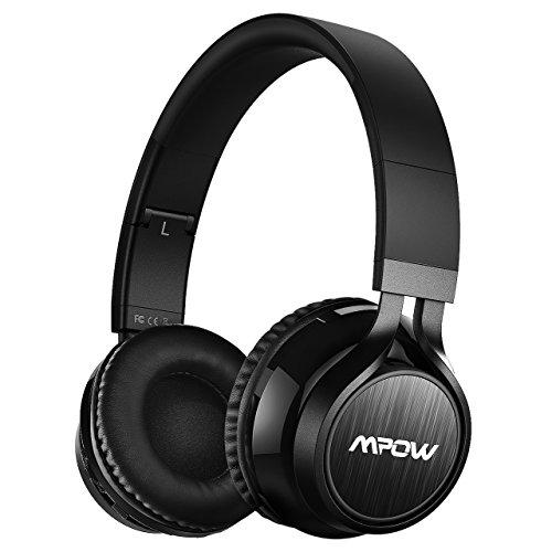 Mpow Thor Auriculares Diadema Bluetooth...