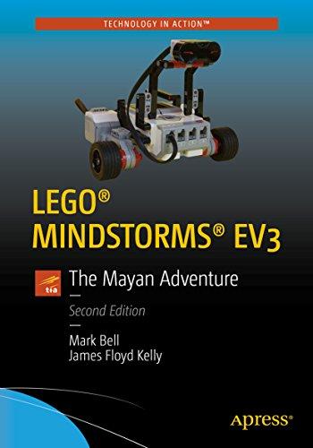 LEGO® MINDSTORMS® EV3: The Mayan Adventure (English Edition)