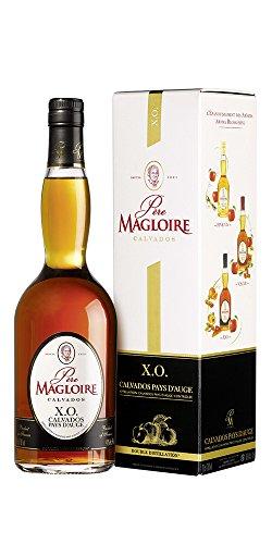 Pays d'Auge Calvados Pere Magloire XO, 1er Pack (1 x 700 ml)