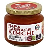 Korean Bottled Kimchi,...image