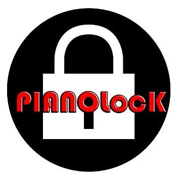 Piano Lock