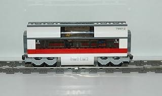 Lego RC Eisenbahn TRAIN Fernbedienung SCHWARZ 7897 7898 REMOTE CONTROL