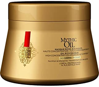 L'Oreal Professionnel Mythic Oil Masque For Thick Hair